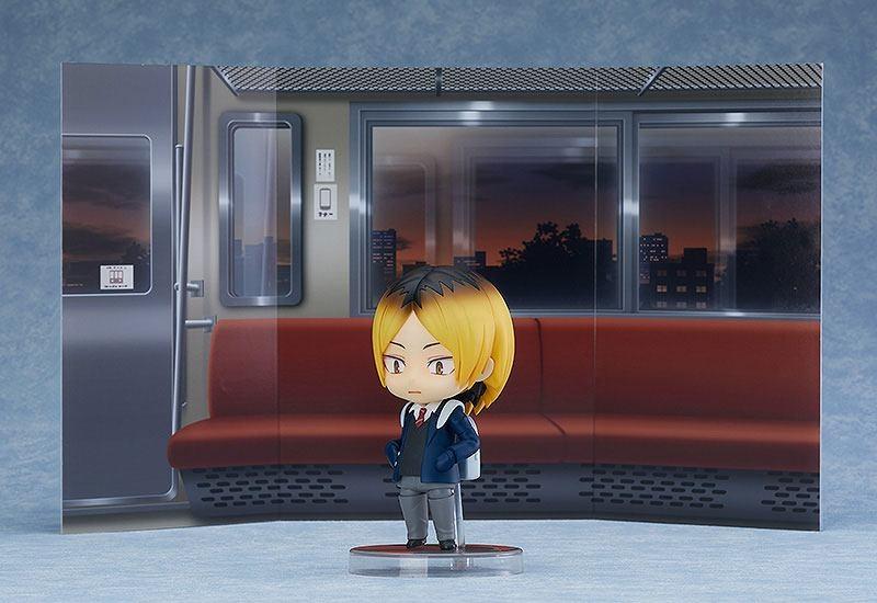 Haikyu!! Nendoroid Kenma Kozume Uniform Ver. -9766
