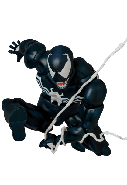 Marvel MAFEX No.088 Venom-0
