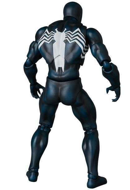Marvel MAFEX No.088 Venom-10470