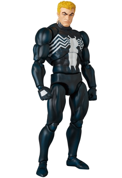 Marvel MAFEX No.088 Venom-10472