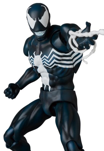 Marvel MAFEX No.088 Venom-10474