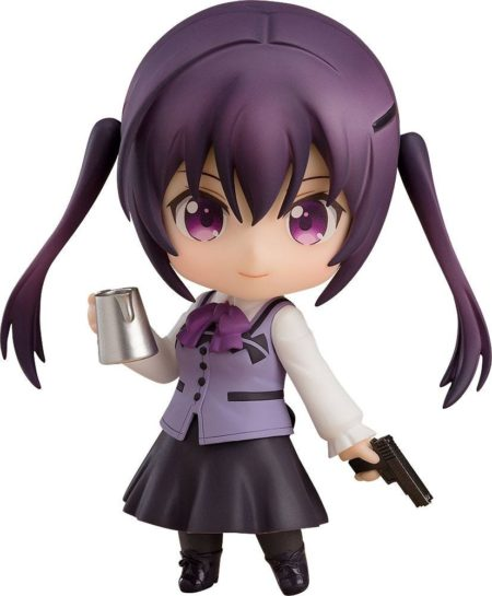 Is the Order a Rabbit Nendoroid Rize -0