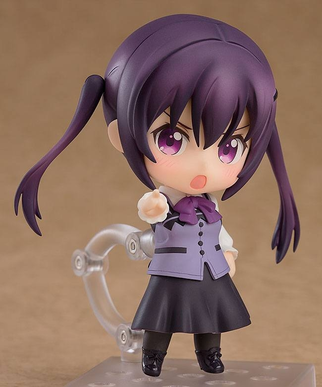 Is the Order a Rabbit Nendoroid Rize -10126