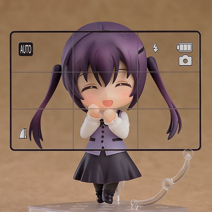 Is the Order a Rabbit Nendoroid Rize -10128