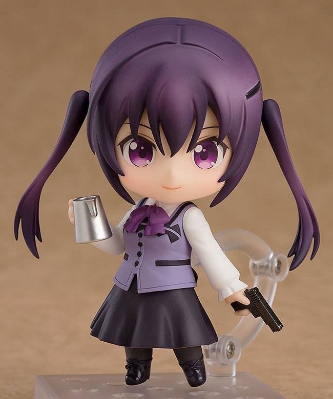 Is the Order a Rabbit Nendoroid Rize -10129
