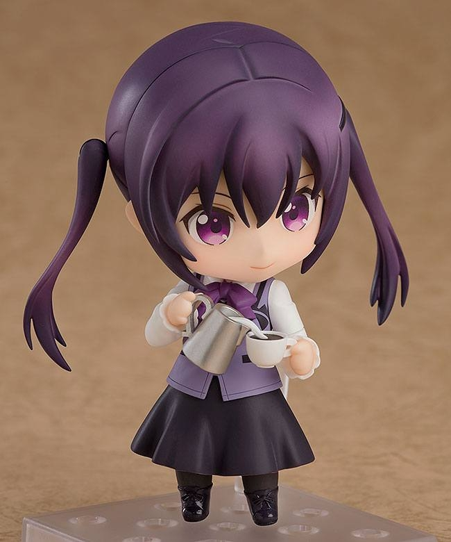 Is the Order a Rabbit Nendoroid Rize -10130