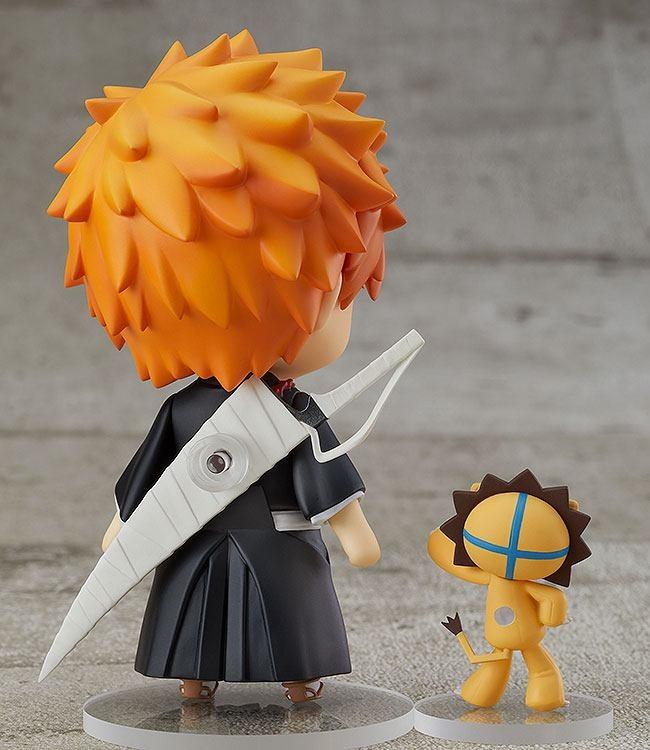 Bleach Nendoroid Ichigo Kurosaki-10124