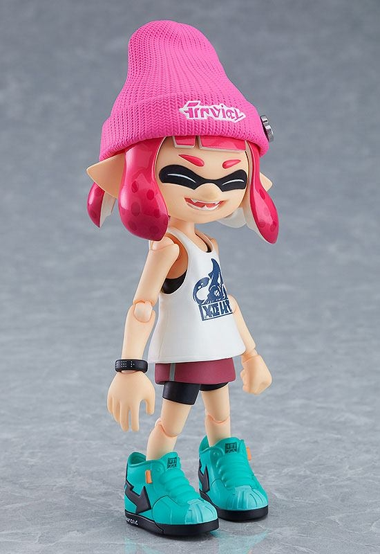 Splatoon / Splatoon 2 Figma Splatoon Girl-10237