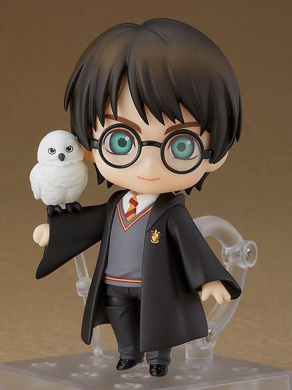 Harry Potter Nendoroid Harry Potter (Exclusive Base Version)-10621