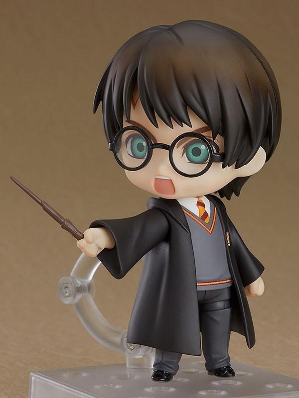 Harry Potter Nendoroid Harry Potter (Exclusive Base Version)-10624