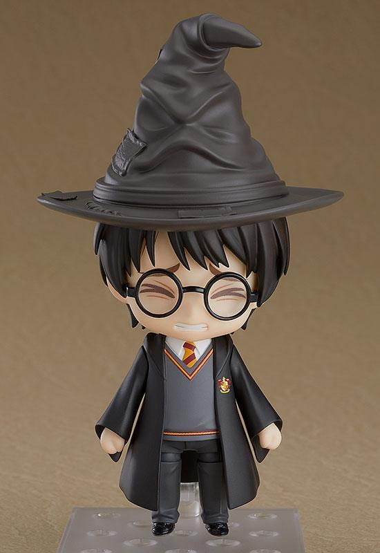 Harry Potter Nendoroid Harry Potter (Exclusive Base Version)-10625