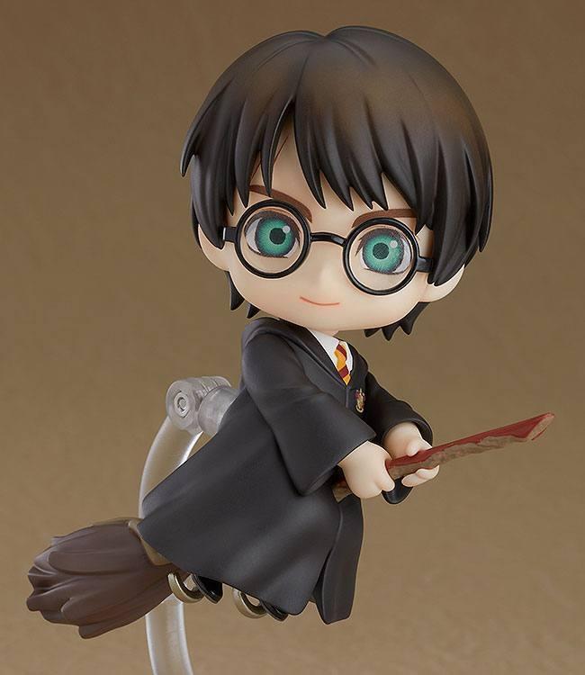 Harry Potter Nendoroid Harry Potter (Exclusive Base Version)-10626