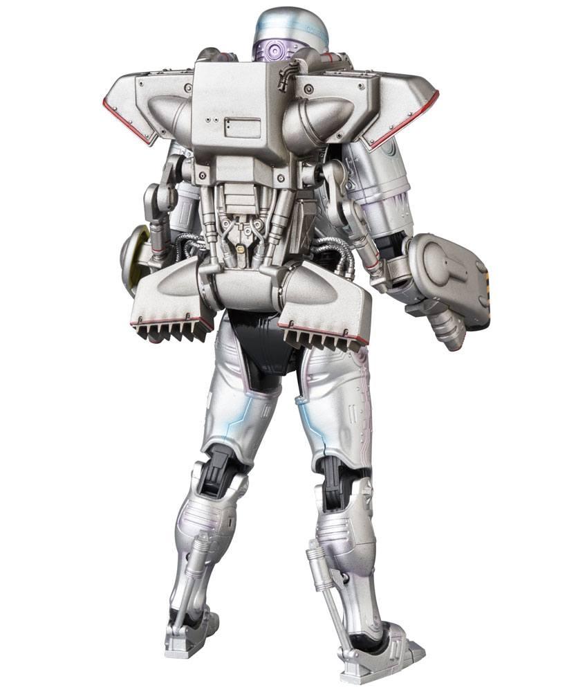 Robocop 3 MAFEX Action Figure Robocop-10488