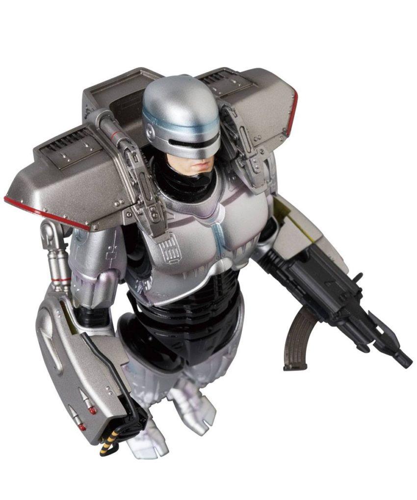 Robocop 3 MAFEX Action Figure Robocop-10489