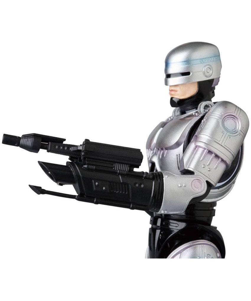 Robocop 3 MAFEX Action Figure Robocop-10490