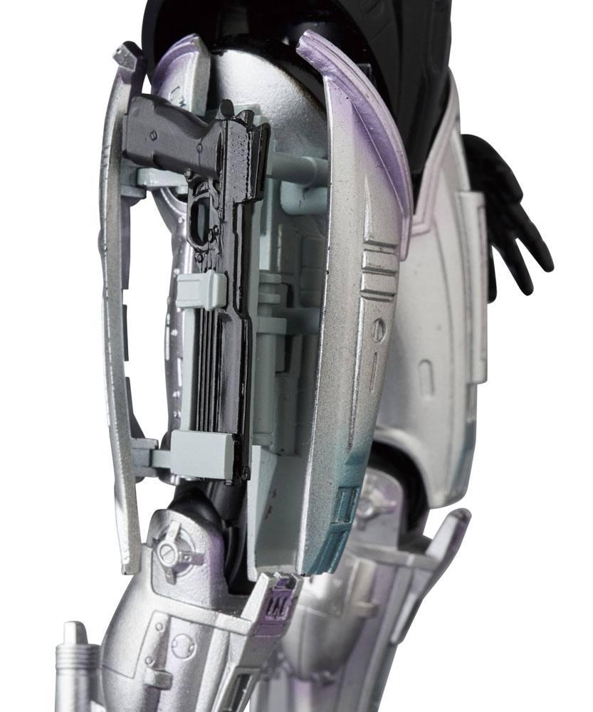 Robocop 3 MAFEX Action Figure Robocop-10492