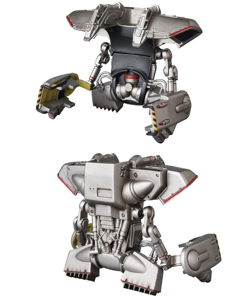 Robocop 3 MAFEX Action Figure Robocop-10493