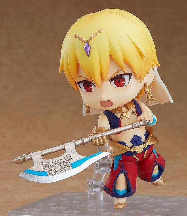 Fate/Grand Order Nendoroid Caster/Gilgamesh Ascension Ver.-10193