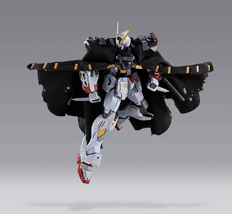 Metal Build Crossbone Gundam X1-0