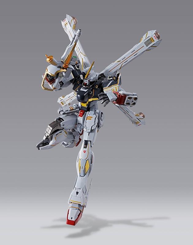 Metal Build Crossbone Gundam X1-10823