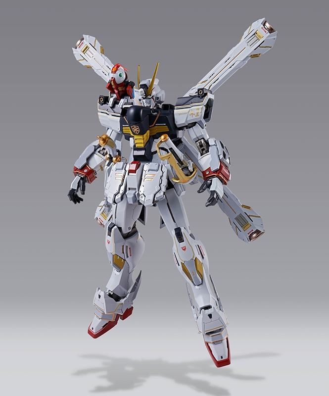 Metal Build Crossbone Gundam X1-10825