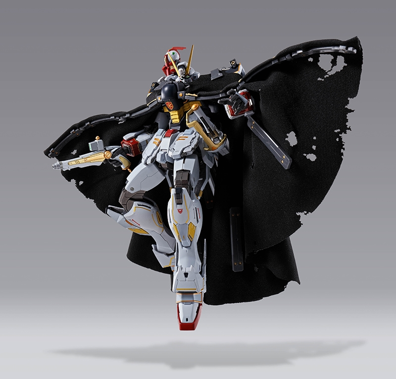 Metal Build Crossbone Gundam X1-10827