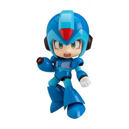 Mega Man X Nendoroid Mega Man X-0