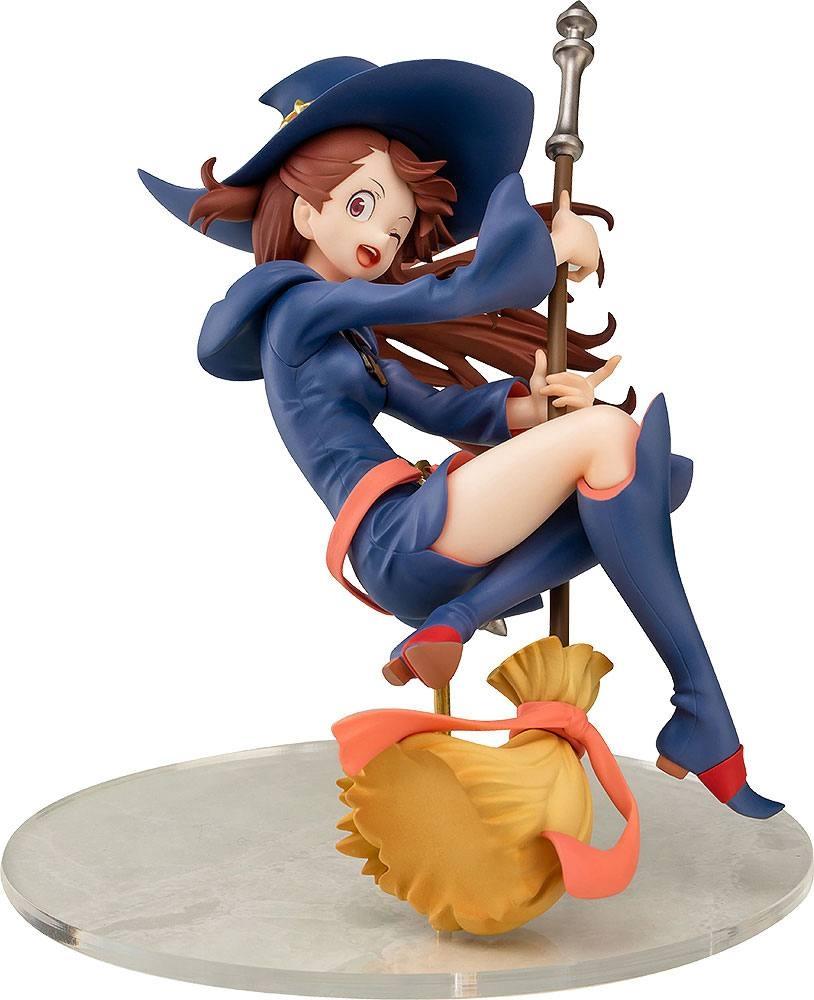 Little Witch Academia PVC Statue 1/7 Atsuko Kagari-0