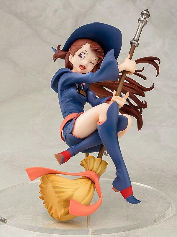 Little Witch Academia PVC Statue 1/7 Atsuko Kagari-10628