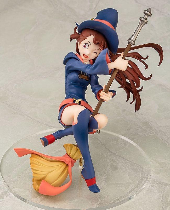 Little Witch Academia PVC Statue 1/7 Atsuko Kagari-10631