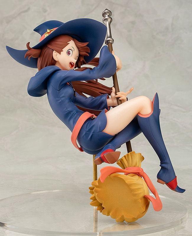 Little Witch Academia PVC Statue 1/7 Atsuko Kagari-10633