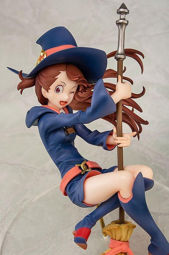 Little Witch Academia PVC Statue 1/7 Atsuko Kagari-10634