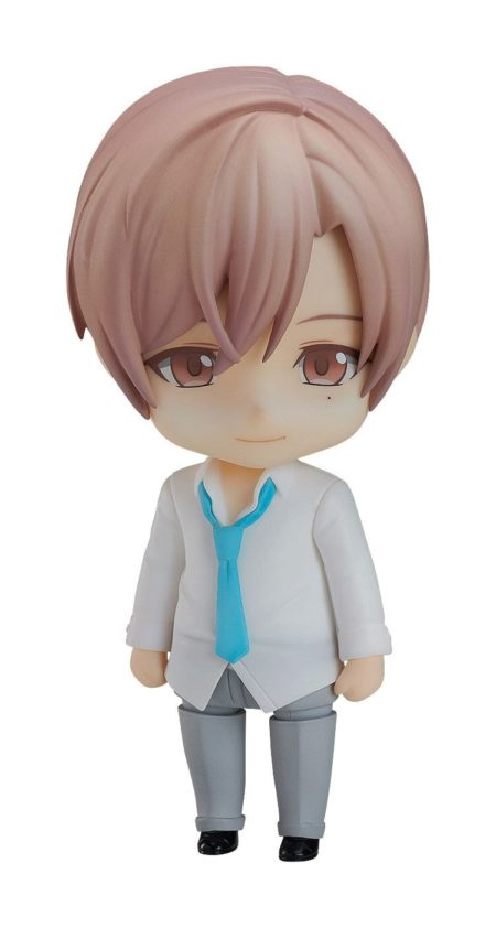 Ten Count Nendoroid Shirotani Tadaomi-0