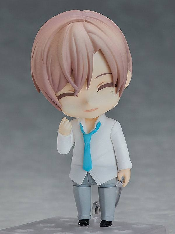 Ten Count Nendoroid Shirotani Tadaomi-10909