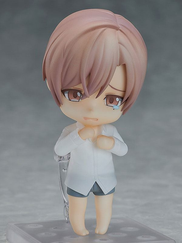 Ten Count Nendoroid Shirotani Tadaomi-10910