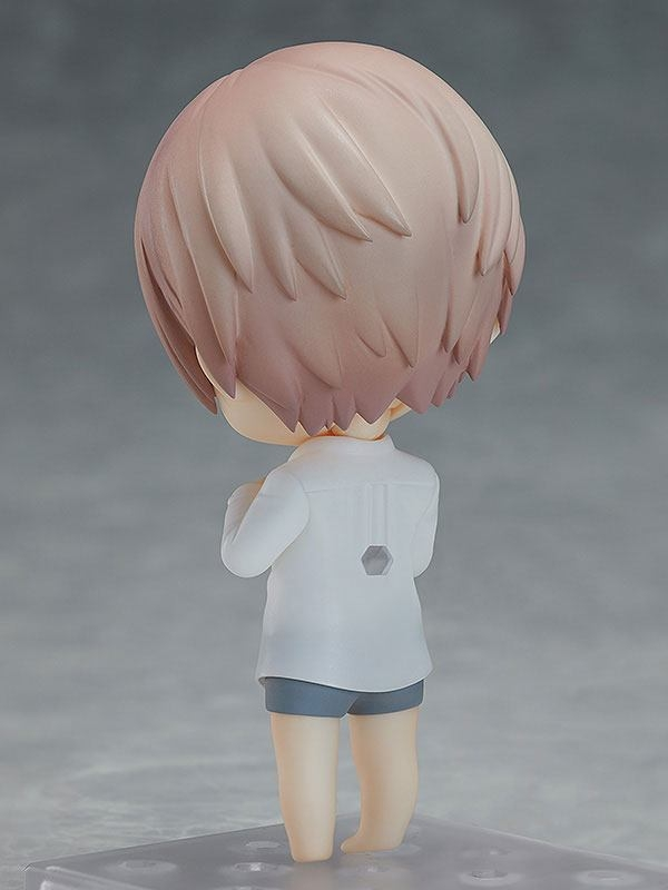 Ten Count Nendoroid Shirotani Tadaomi-10911