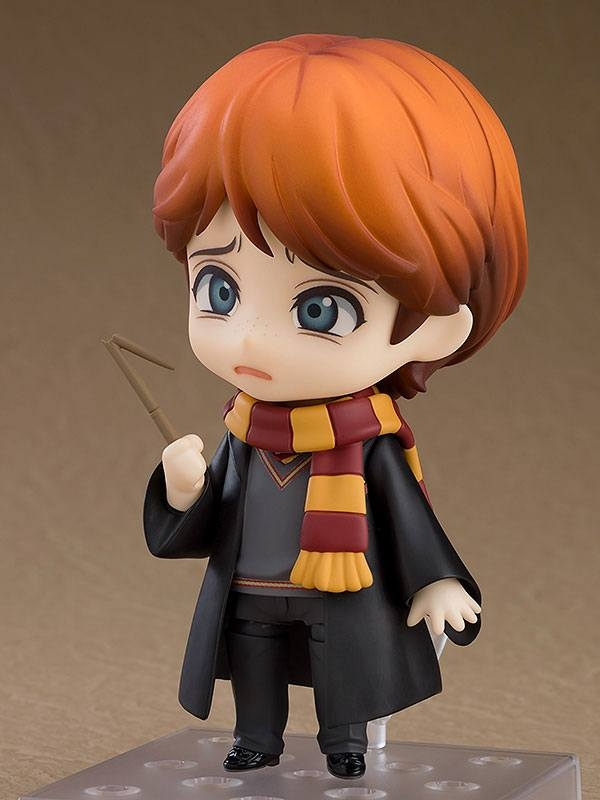 Harry Potter Nendoroid Ron Weasley (Exclusive Base Edition)-10873