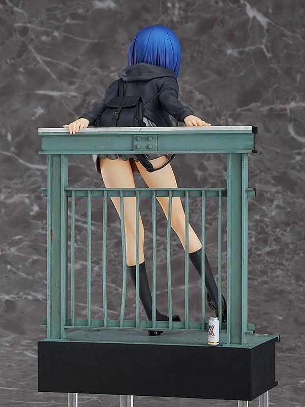 Darling in the Franxx PVC Statue 1/7 Ichigo-10759