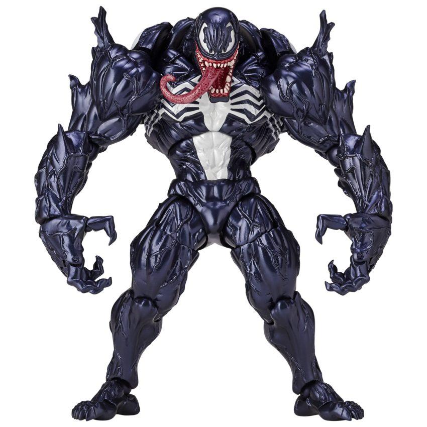 Marvel Amazing Yamaguchi No.003 Venom-0