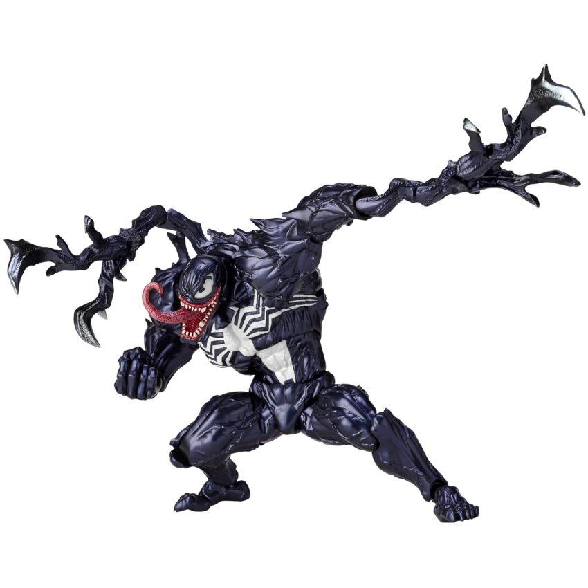 Marvel Amazing Yamaguchi No.003 Venom-11102