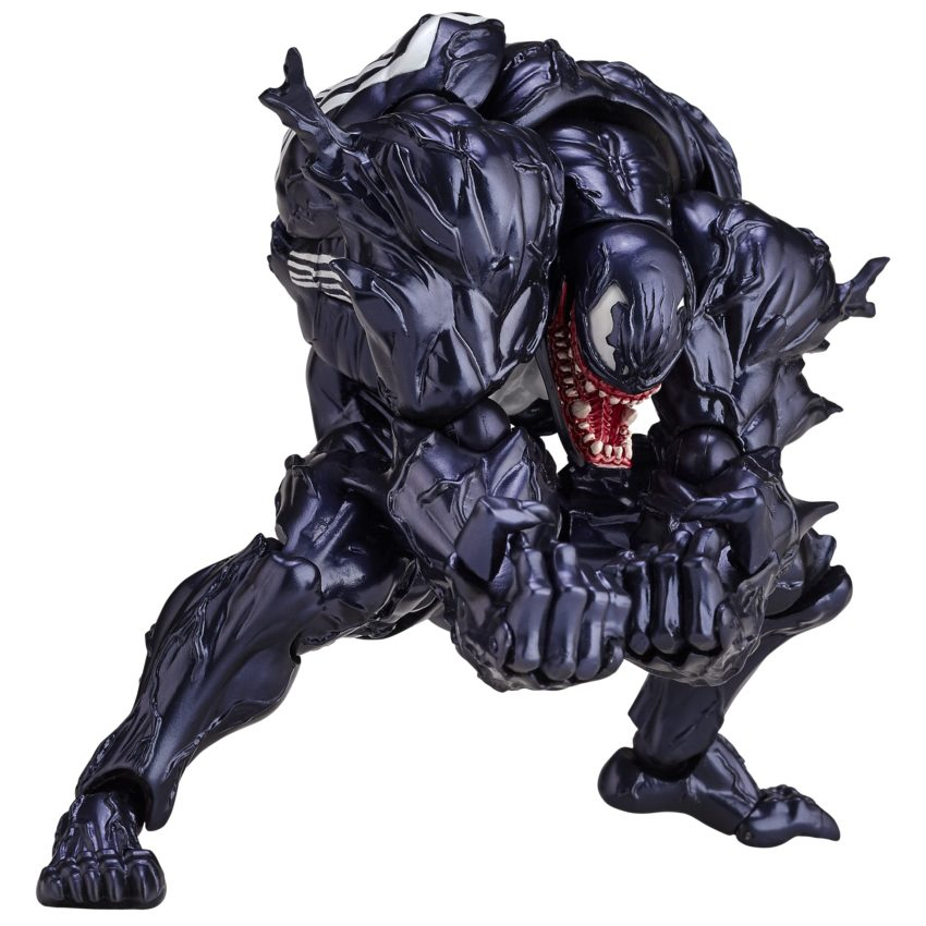 Marvel Amazing Yamaguchi No.003 Venom-11103