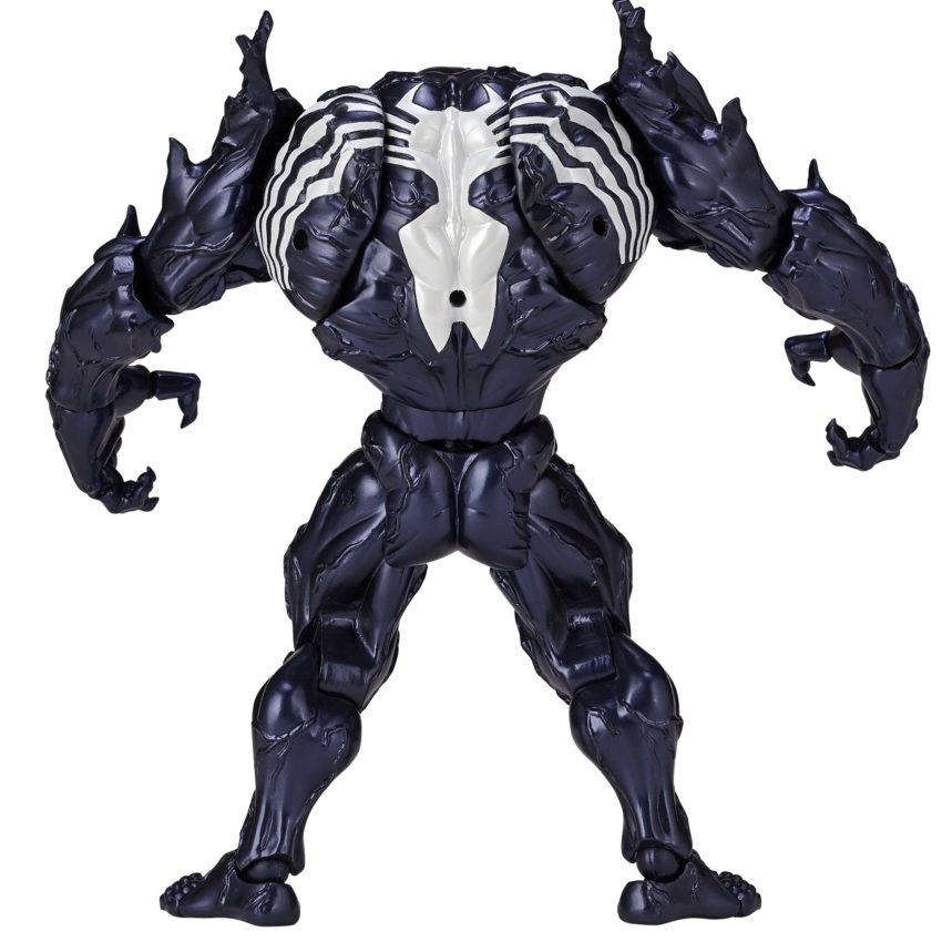 Marvel Amazing Yamaguchi No.003 Venom-11105