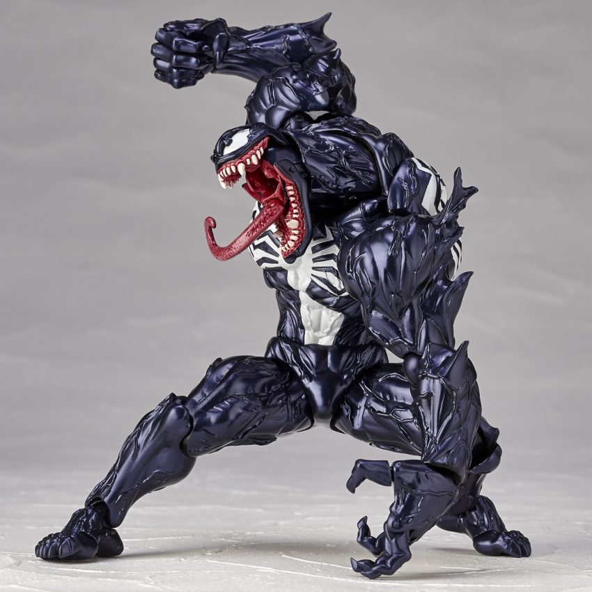 Marvel Amazing Yamaguchi No.003 Venom-11107