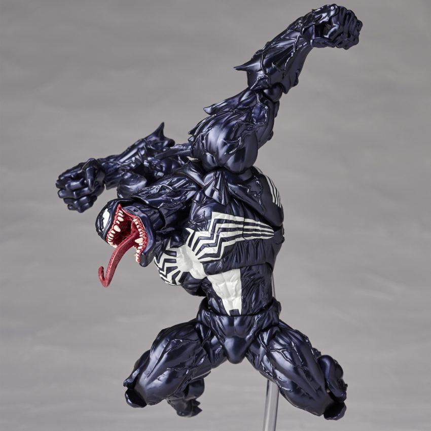 Marvel Amazing Yamaguchi No.003 Venom-11108