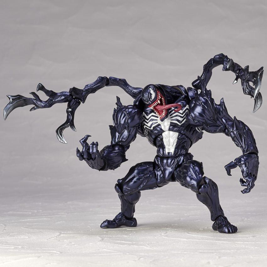 Marvel Amazing Yamaguchi No.003 Venom-11109