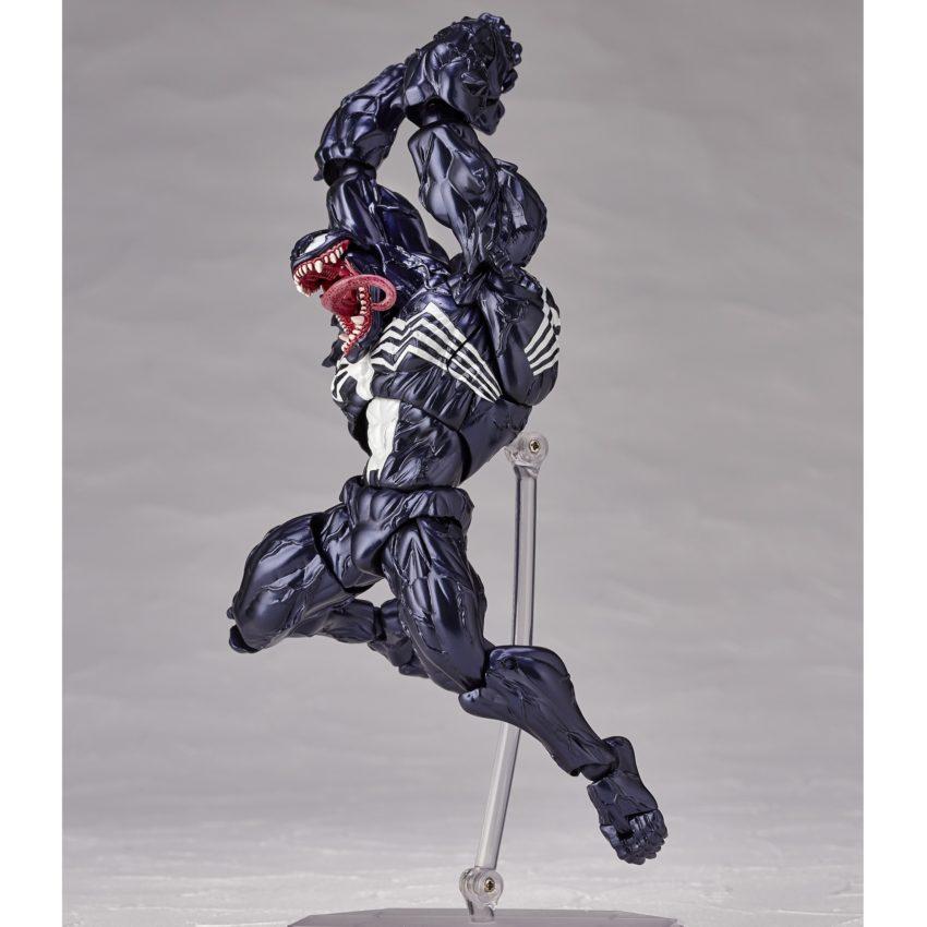 Marvel Amazing Yamaguchi No.003 Venom-11110