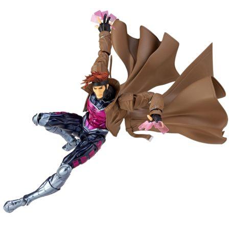Marvel Amazing Yamaguchi No.012 Gambit-0
