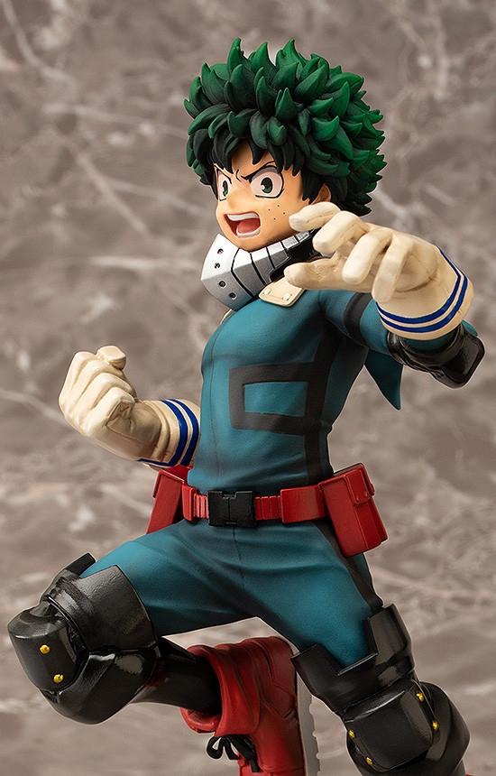 My Hero Academia 1/8 Scale Izuku Midoriya-10978
