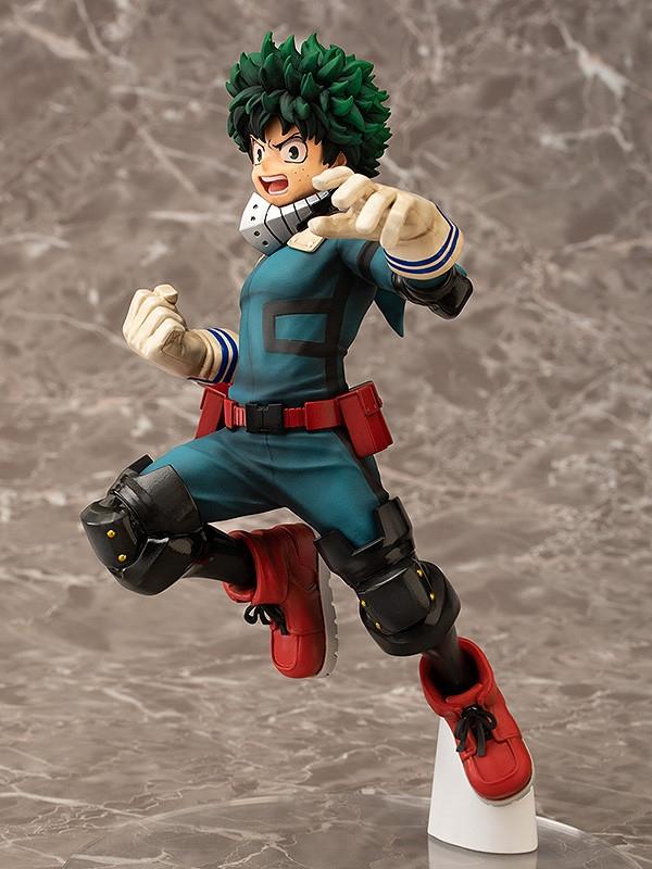 My Hero Academia 1/8 Scale Izuku Midoriya-10979
