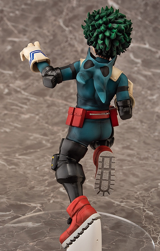 My Hero Academia 1/8 Scale Izuku Midoriya-10980